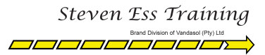 Steven Ess Training Logo 02